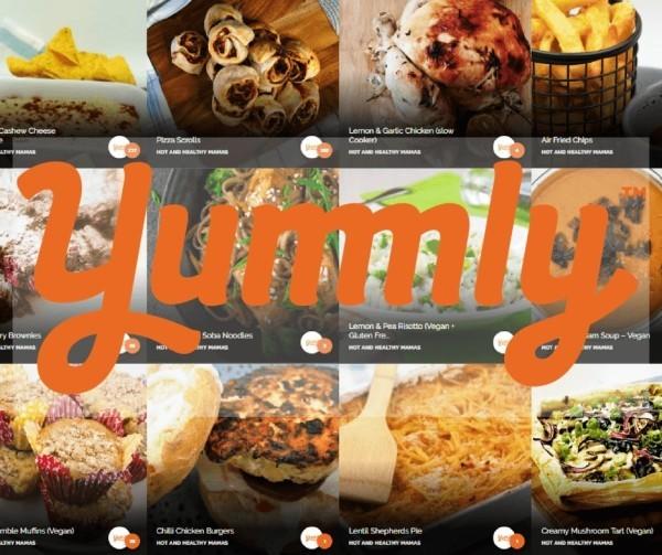 Mit KitchenAid Smart Ofen + das eigene Kocherlebnis modernisieren yummly app desktop
