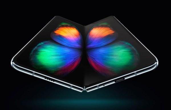 Samsung Galaxy Fold ist bald da – Hier ist alles, was Sie darüber wissen sollten schmetterling tablet von samsung