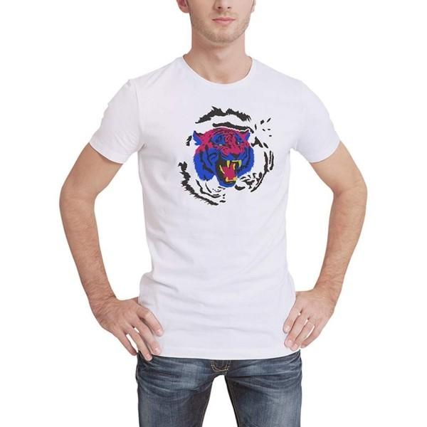 Tolles Tier bedruckte T-Shirts