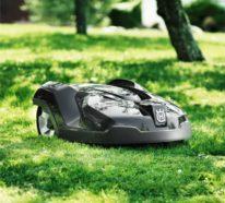 Top 3 der besten automatischen Roboter Rasenmäher