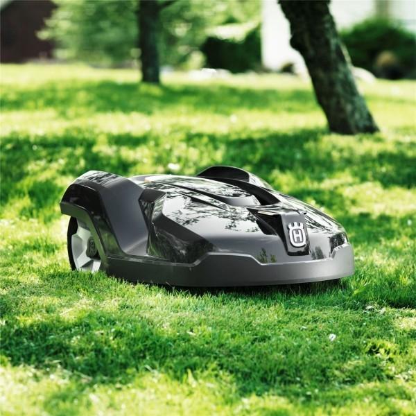 Top 3 der besten automatischen Roboter Rasenmäher husqvarna automower für gepflegte rasenflächen