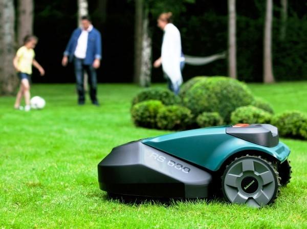 Top 3 der besten automatischen Roboter Rasenmäher mehr freizeit genießen mit robomow gerät