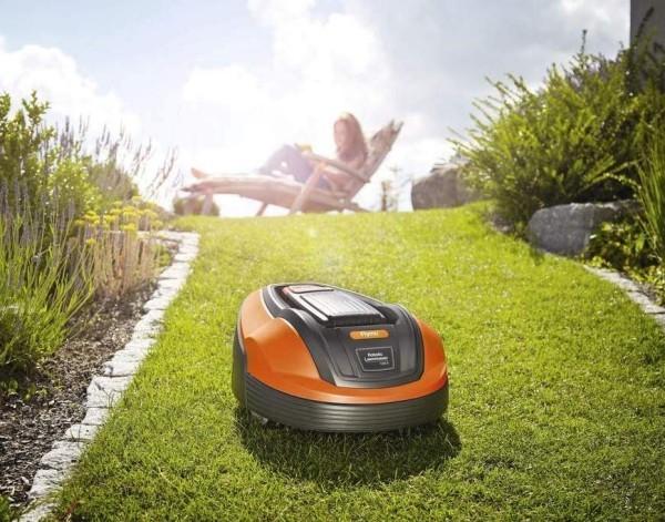 Top 3 der besten automatischen Roboter Rasenmäher rasenmäher für mehr freizeit und genuss
