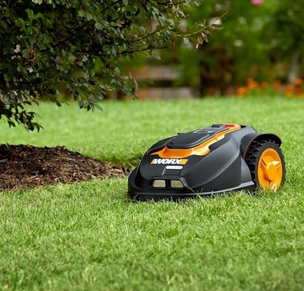 Top 3 der besten automatischen Roboter Rasenmäher worx landroid für schöne rasen