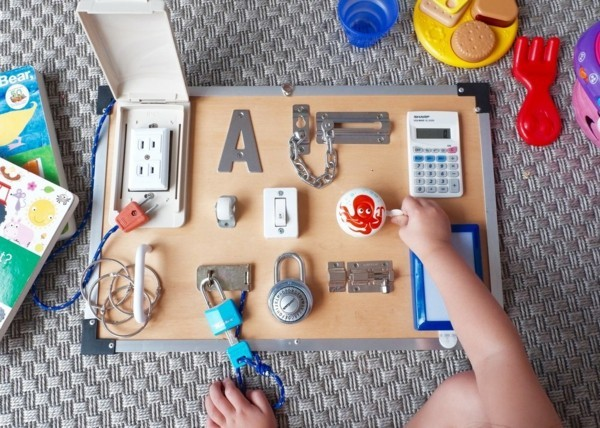 Coole Kinderspielzeuge Selber Machen Schüttelflaschen Activity