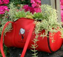 Upcycling Gartendeko selber machen – 70 einfache Gartenideen mit garantiertem WOW-Effekt