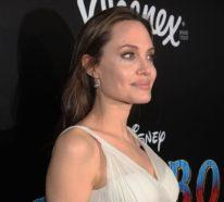 Angelina Jolie macht aus der Premiere von Dumbo einen tollen Familienabend