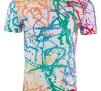 Bedruckte T-Shirts – aktuelle Trends und Tipps für 2019