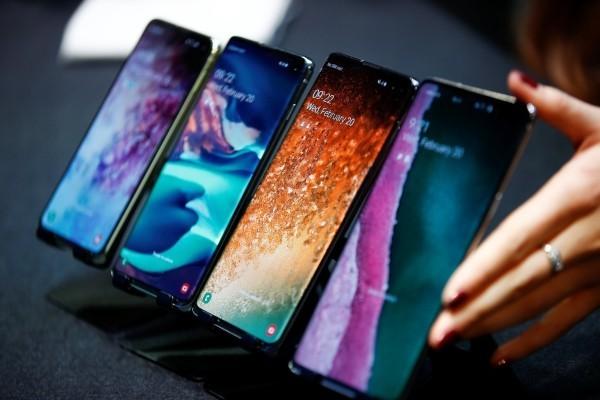 beste smartphones mehrere verschiedene modelle