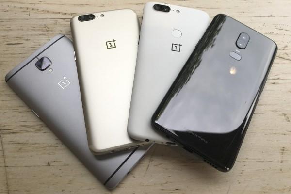 beste smartphones vier modelle