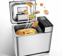 Brotbackautomat ohne Loch – Funktion, Vor- und Nachteile und nützliche Tipps