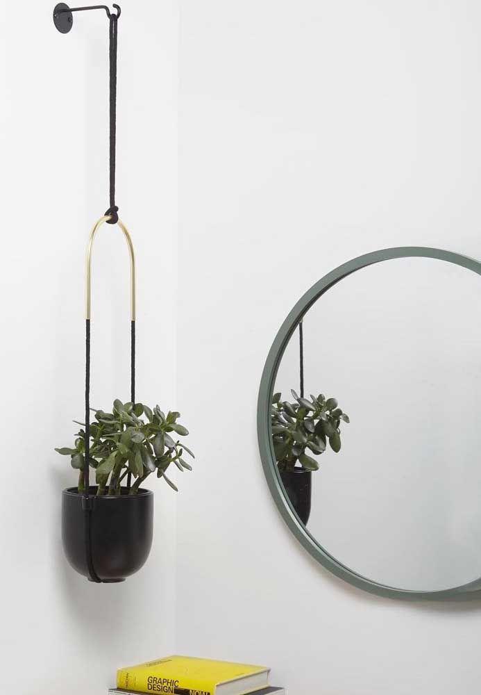 grüne wanddekoration Einrichtung Ideen