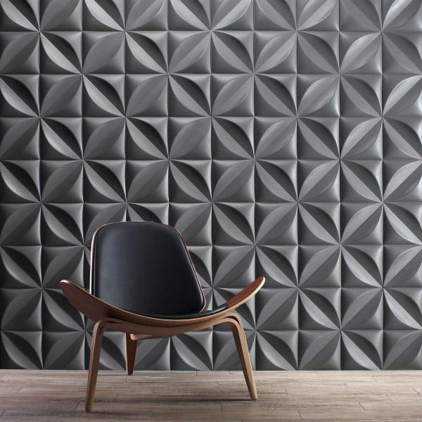 graues design ausgefallene tolle einrichtungsideen