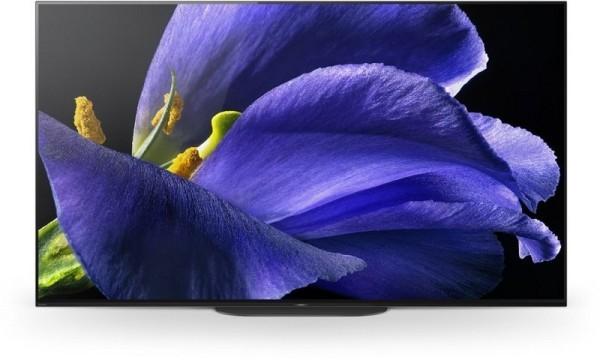 große Pflanzen 8K TV