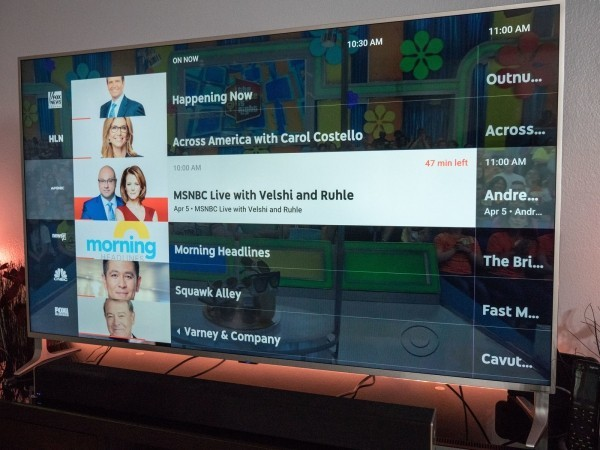 internet tv smart Tv gerät
