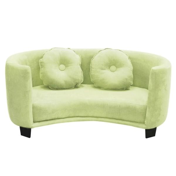 kidnermöbel helle grüne ideen
