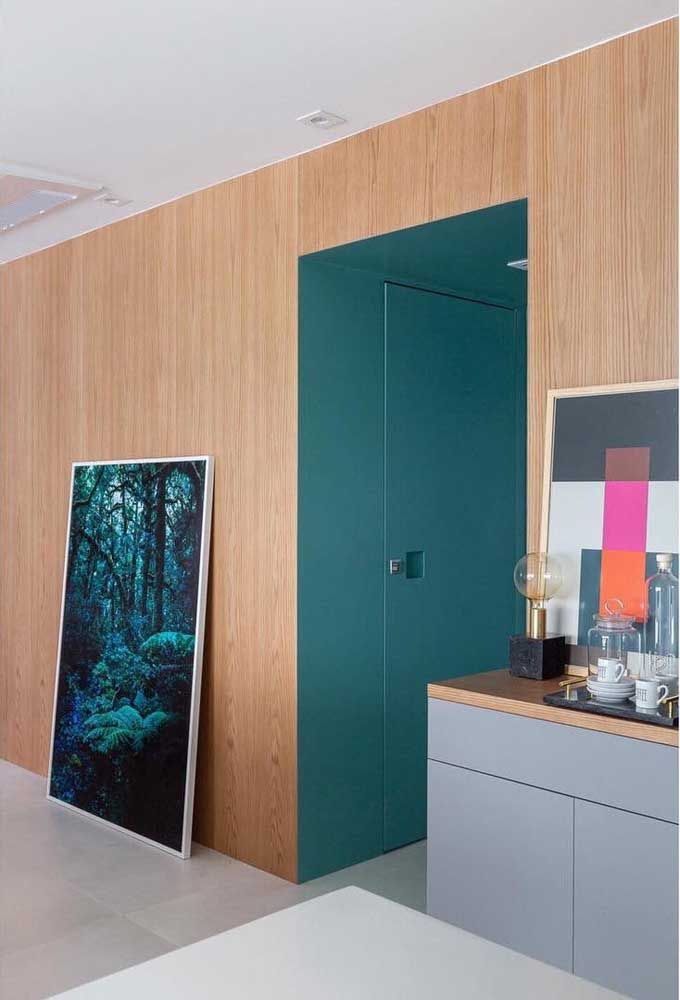 kombination aus grün und braun Einrichtung Ideen