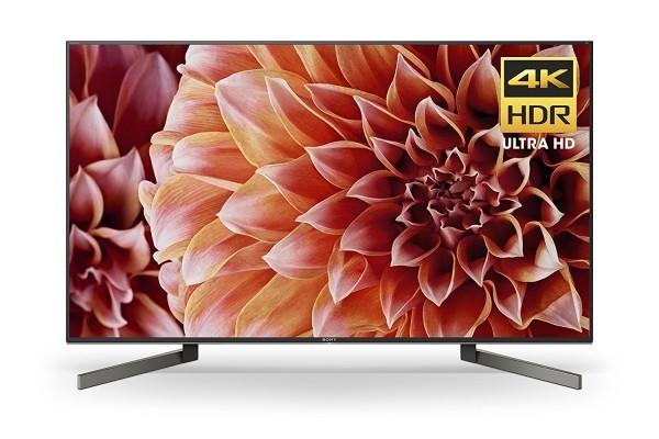 lebendige Farben für einen 4K Fernseher