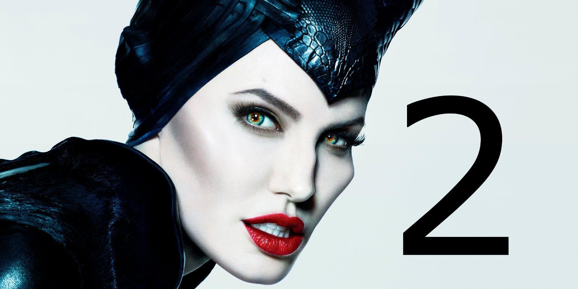 maleficent 2 Film angelina jolie