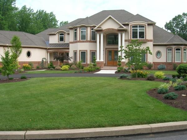 Wichtige Gartengestaltung Tipps für kleine und große ...
