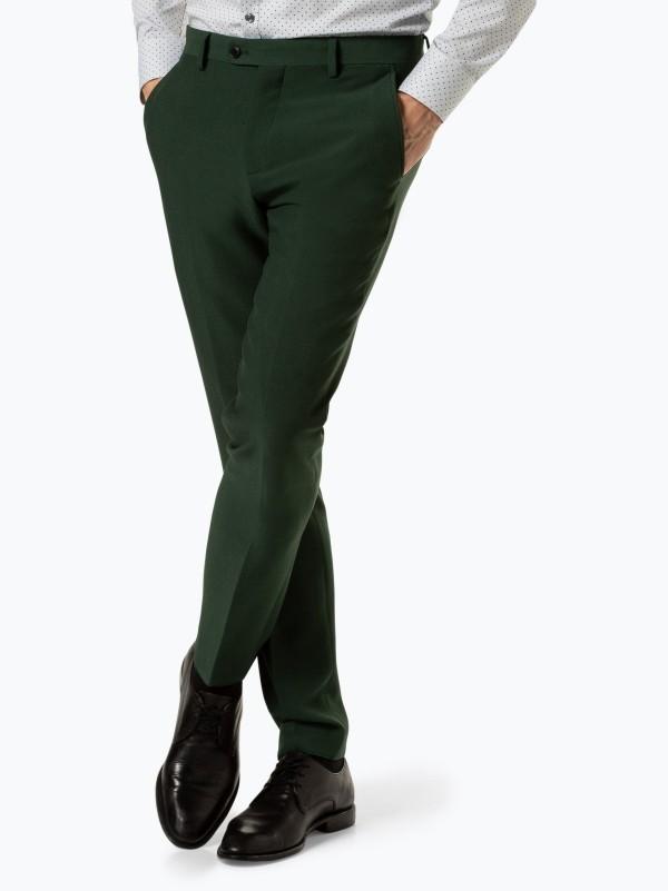 moderne grüne hose herrenanzüge