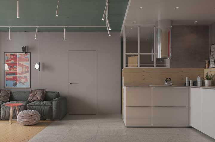modernes wohnzimmer Einrichtung Ideen