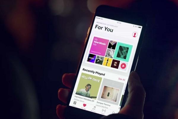 musik apps ein tolles handy