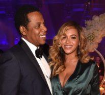 Beyonce und Jay Z verteilen kostenfreie Konzertkarten als Unterstützung der veganen Bewegung