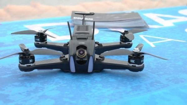 toller flugroboter UVIFY DRACO HD