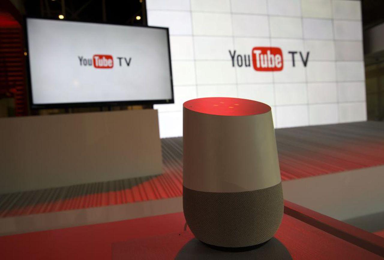 youtubeTV-tolles Fernsehen