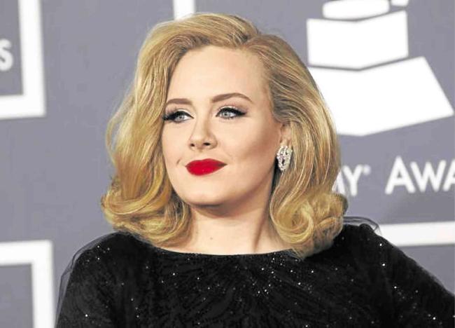 Adele britische Erfolgssängerin trennt sich von ihrem Ehemann Simon Konecki