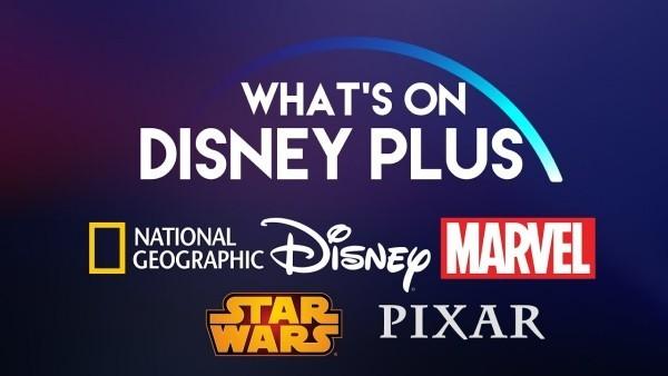 Disney Plus ist das neue Streaming Service, das noch dieses Jahr debütiert alle platformen von disney