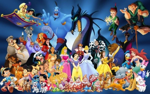 Disney Plus ist das neue Streaming Service, das noch dieses Jahr debütiert die klassiker sind mit dabei