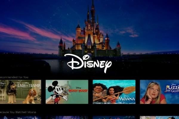 Disney Plus ist das neue Streaming Service, das noch dieses Jahr debütiert von klassikern bis zum neuen content