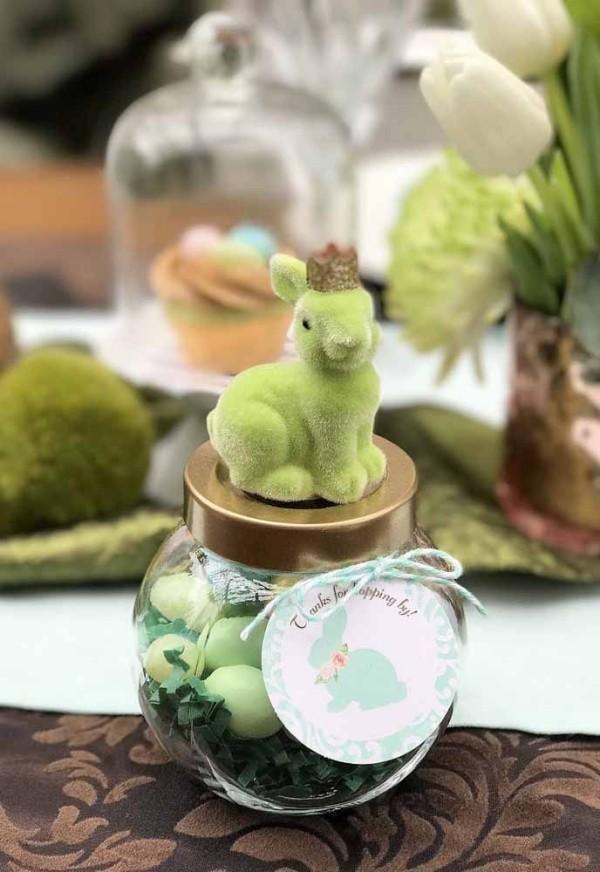 Grünes Zeug - tolle Ostern Geschenke