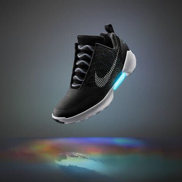 Hi Tech schwarze Schuhe