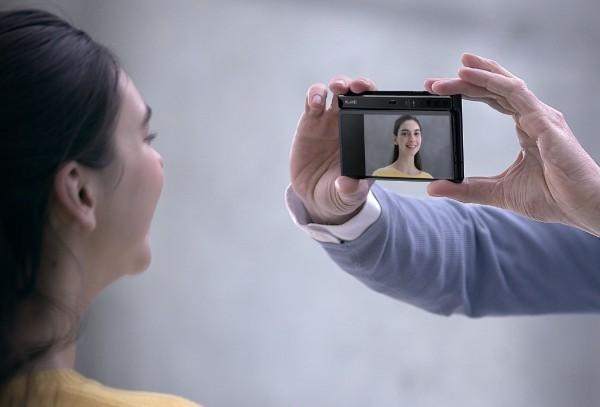 Huawei Mate X Freigabe wird trotz Problemen mit Galaxy Fold nicht verzögert ein bildschirm drei funktionen