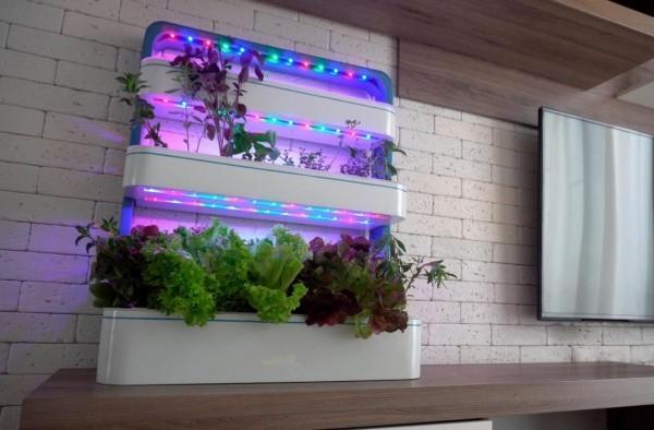 Innovationen Beleuchtung und tolles Design