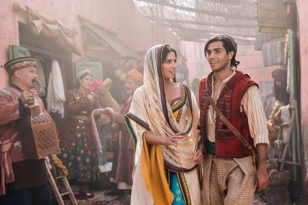 Aladin Der Film