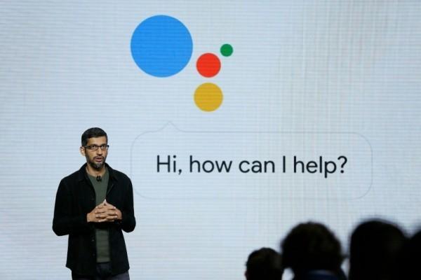 KI-Chatbot Google Duplex ist bereit in den USA verfügbar hi how can i help google assistent