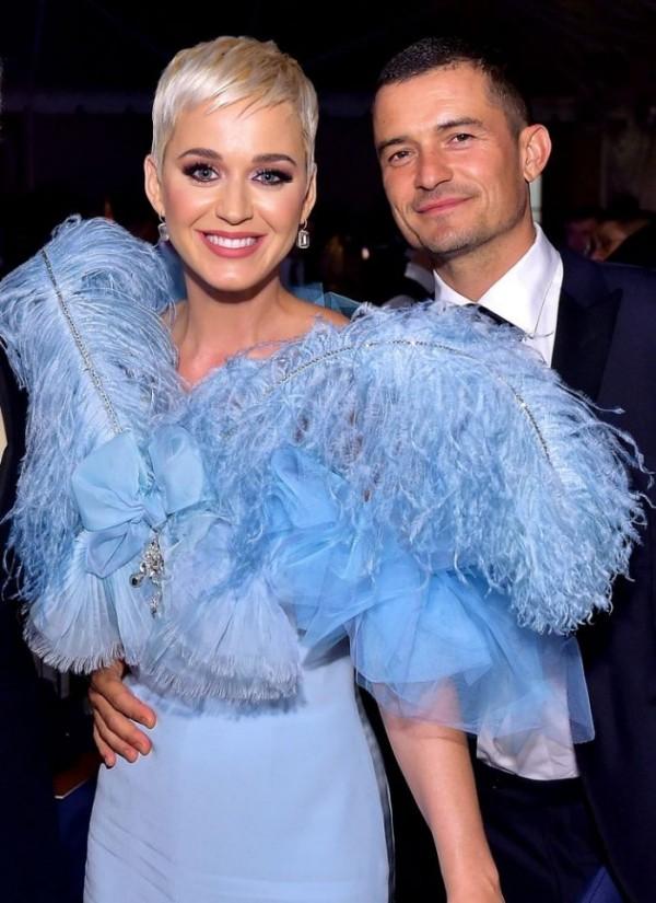 Katy Perry Orlando Bloom Hochzeitspläne in Sicht