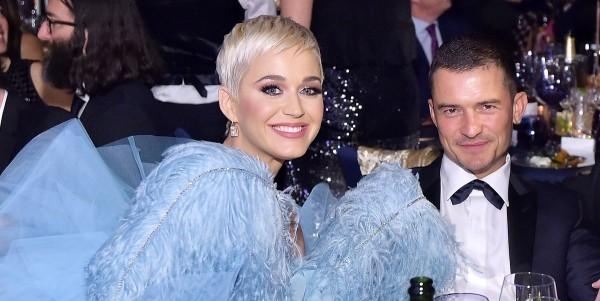 Katy Perry Orlando Bloom das neue Traumpaar Hollywoods