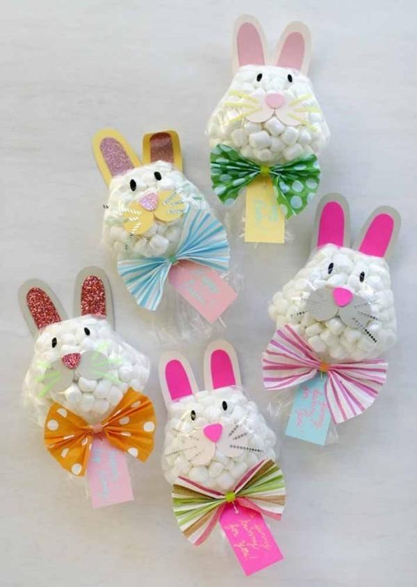 Kleine tolle Hasen Ostern Geschenke