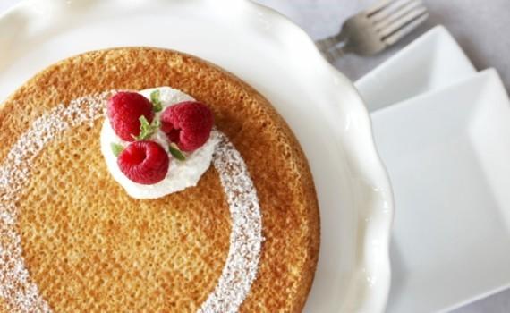 Mandelkuchen Früchtekuchen Rezept Mandelkuchen ohne Mehl