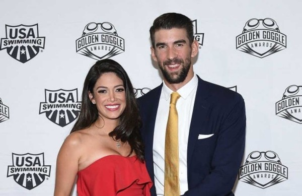 Michael Phelps und Nicole Johnson erwarten ihr drittes Baby