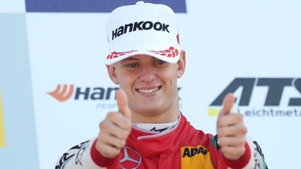 Mick Schumacher Testfahrten in Bahrain vielversprechender Erfolg
