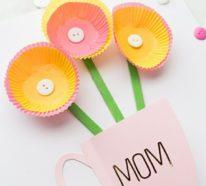 Muttertagsgeschenke basteln – über 70 Geschenkideen zum Muttertag