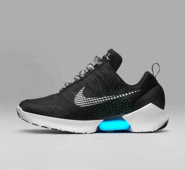 Nike Idee Hi Tech