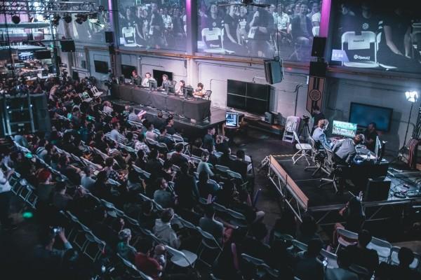 OpenAI Five besiegt Dota 2 Weltmeister Team OG die weltmeisterschaft hautnah erleben
