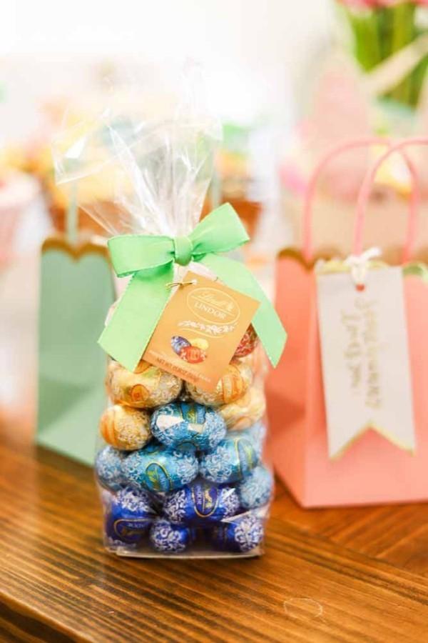 Ostern Geschenke - Wunderbare Idee